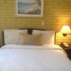 Hotel Mac Arthur 3* Номер Комфорт с различными типами кроватей
