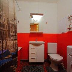 Гостиница Экодомик Лобня Номер категории Эконом с двуспальной кроватью фото 43