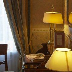 Mediterranean Palace Hotel 5* Номер Classic с двуспальной кроватью фото 5