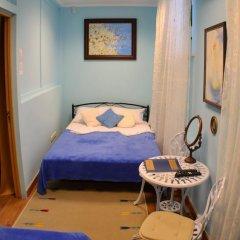 Баллет Хостел Номер категории Эконом с различными типами кроватей фото 22