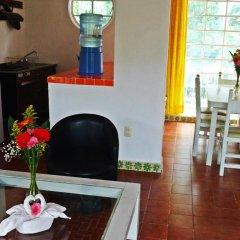 Hotel Olinalá Diamante 3* Вилла с различными типами кроватей фото 5