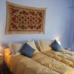 Отель La Casa de Bovedas Charming Inn 4* Стандартный номер с двуспальной кроватью фото 4