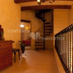 Отель Casa Rustika Мальта, Зейтун - отзывы, цены и фото номеров - забронировать отель Casa Rustika онлайн интерьер отеля фото 2