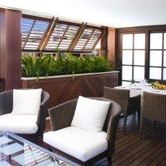 Gran Hotel Guadalpín Banus 5* Улучшенный номер с различными типами кроватей фото 13