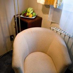 Hotel Gloria Budapest 3* Стандартный номер с различными типами кроватей фото 12