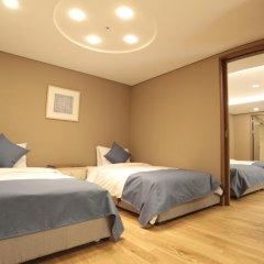 Hotel Foreheal 4* Президентский люкс с различными типами кроватей фото 4