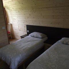 Отель Lake Shkodra Resort 3* Шале с различными типами кроватей фото 6