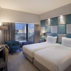 Отель Tivoli Oriente 4* Улучшенный номер с различными типами кроватей фото 8