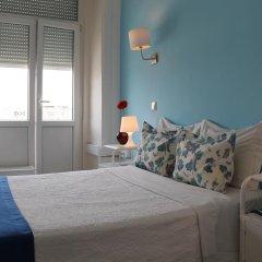 Hotel Poveira Стандартный номер с двуспальной кроватью фото 11