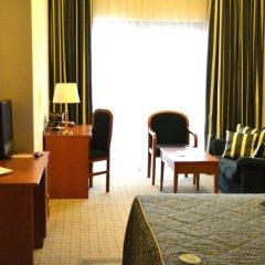 Гранд Отель Валентина 5* Стандартный номер с различными типами кроватей фото 15