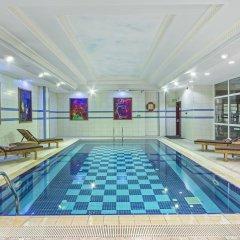 Grand Oztanik Hotel Istanbul бассейн фото 2