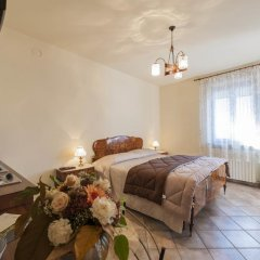 Отель Tenuta La Pergola Чистерна-д'Асти комната для гостей фото 2