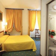 Hotel Rex 3* Стандартный номер с двуспальной кроватью