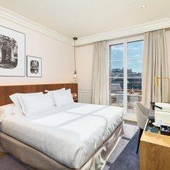 Отель H10 Casa Mimosa 4* Стандартный номер с различными типами кроватей фото 3