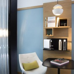 Отель DRAWING 4* Улучшенный номер фото 4