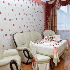 Мини-Отель Центральная фото 3