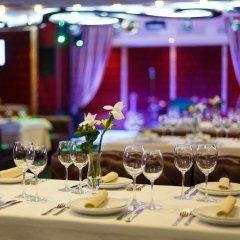 Отель Baccara Челябинск помещение для мероприятий фото 2