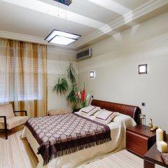 Отель Khreshchatyk Suites Киев комната для гостей фото 11