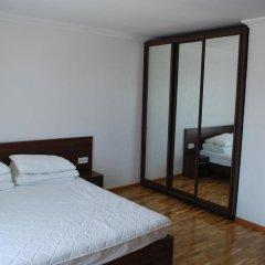 Гостиница Shpinat Одесса комната для гостей фото 3
