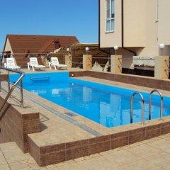 Гостиница Аранда в Сочи отзывы, цены и фото номеров - забронировать гостиницу Аранда онлайн бассейн фото 2