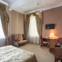 Гостиница Пекин 4* Студия с разными типами кроватей фото 4