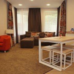 Гостиница Воеводино Курорт Люкс с различными типами кроватей