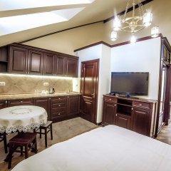 Apart-hotel Horowitz 3* Апартаменты с различными типами кроватей фото 23