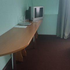 Гостиница Сапсан удобства в номере