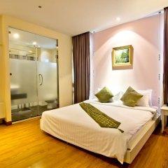 Отель Glitz 3* Улучшенный номер фото 4