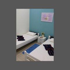 Гостиница Yakor Номер Эконом разные типы кроватей фото 2