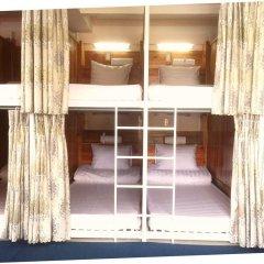 Gold Dream Hotel 3* Кровать в общем номере фото 4