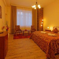 Отель Enjoy Inn 3* Стандартный номер фото 7