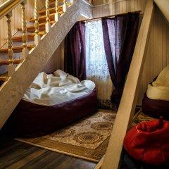 Гостиница Bukovel Private Sadiba Arina комната для гостей фото 3