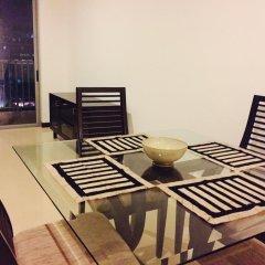 Отель luxury in the heart of Colombo Шри-Ланка, Коломбо - отзывы, цены и фото номеров - забронировать отель luxury in the heart of Colombo онлайн комната для гостей фото 4