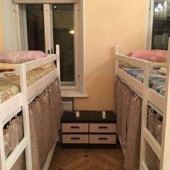 Art Hostel Galereya Кровать в общем номере фото 6