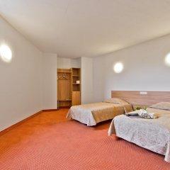 Green Vilnius Hotel 3* Стандартный номер с различными типами кроватей фото 4