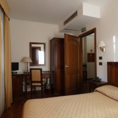 Hotel La Forcola 3* Стандартный номер с двуспальной кроватью фото 4