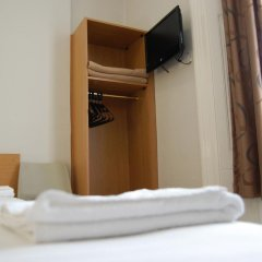 Отель LORDS 2* Стандартный номер фото 5