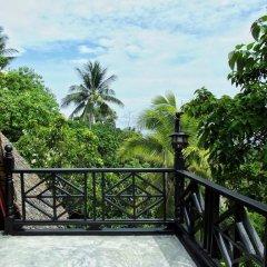 Отель Koh Tao Royal Resort 3* Бунгало Делюкс с различными типами кроватей фото 24