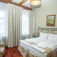 A Boutique Hotel Стандартный номер с различными типами кроватей фото 3