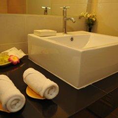 Regent Suvarnabhumi Hotel 3* Улучшенный номер с разными типами кроватей фото 2