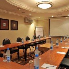 Апартаменты Park Inn By Radisson Serviced Apartments Лагос помещение для мероприятий