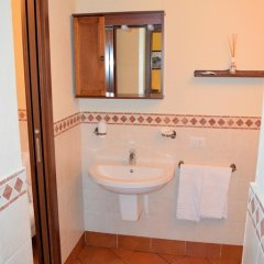 Отель Corte Certosina Стандартный номер фото 14