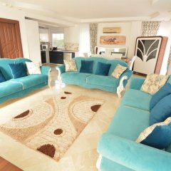 Villa Belek Happyland Улучшенная вилла с различными типами кроватей фото 36