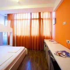 Funk Lounge Hostel Стандартный номер с различными типами кроватей фото 7