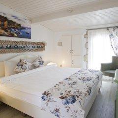 Отель Lodos Butik Otel 2* Стандартный номер