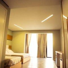 Hotel Bologna 4* Стандартный номер фото 5