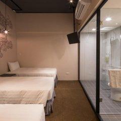 Cho Hotel 3* Стандартный номер с различными типами кроватей фото 4