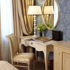 Рэдиссон Коллекшен Отель Москва 5* Представительский номер с разными типами кроватей фото 2