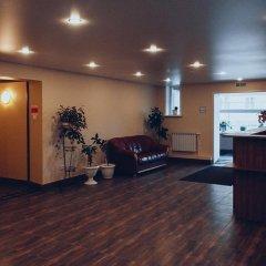 Гостиница Inn RoomComfort Кровать в общем номере двухъярусные кровати фото 11